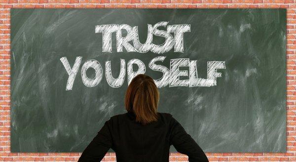 Coach de vie confiance en soi