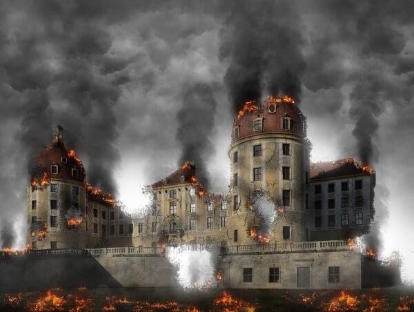 livre post apocalyptique