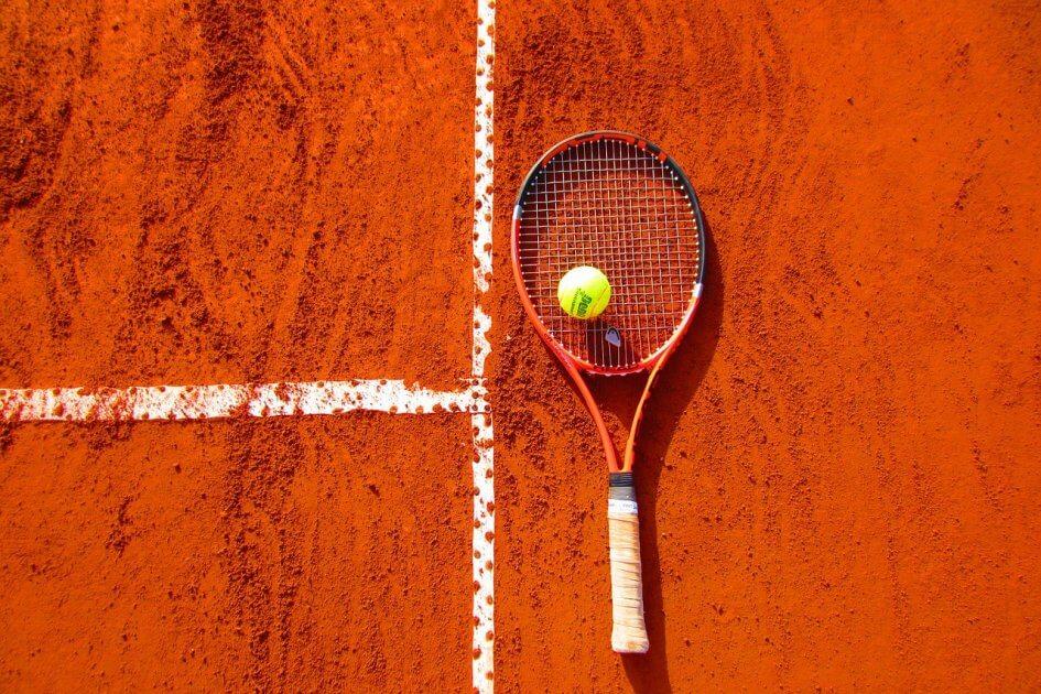 gagner un match de tennis