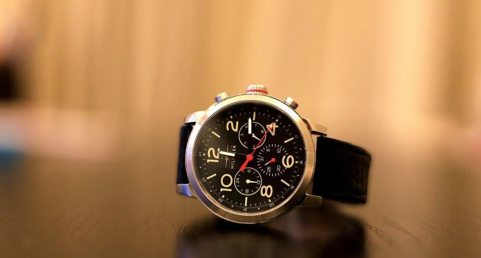 acheter montre en ligne