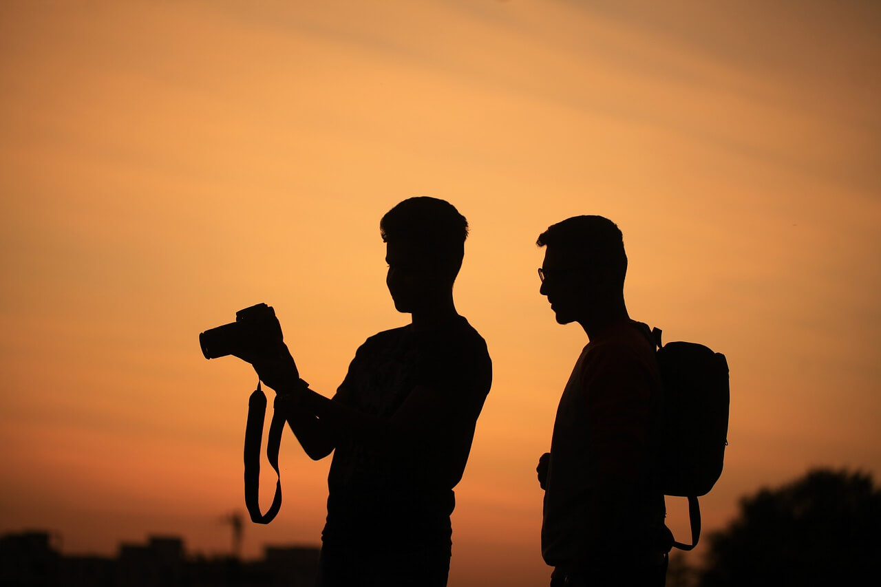 Créer un site Internet quand on est photographe