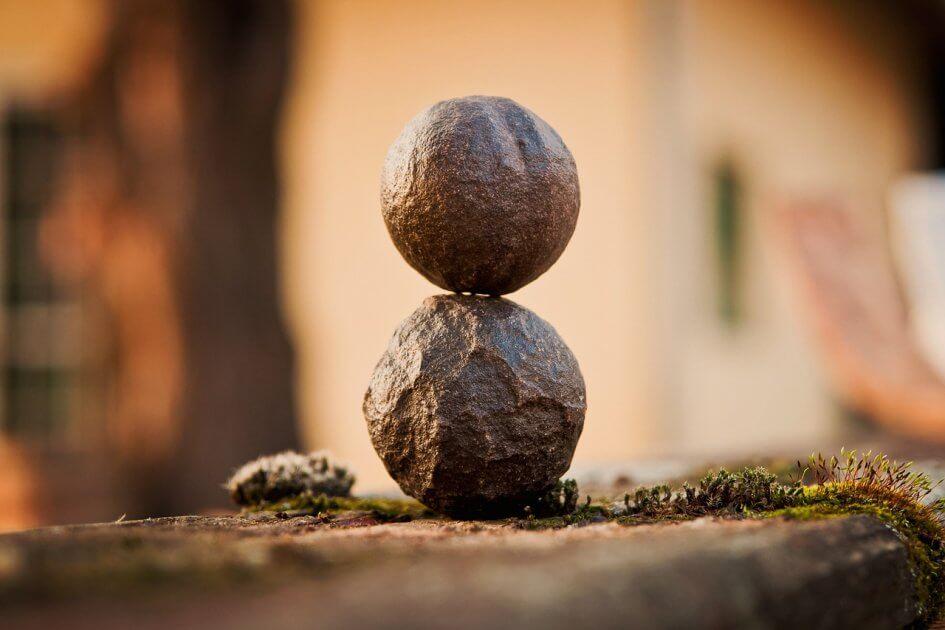 Bijoux Energy s stones