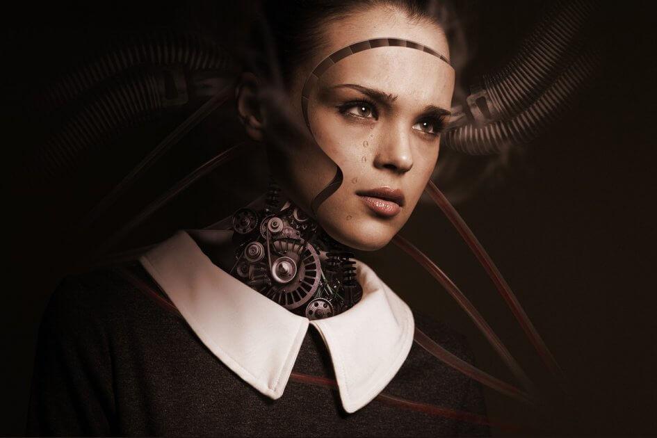 Clients et intelligence artificielle dans les commerces