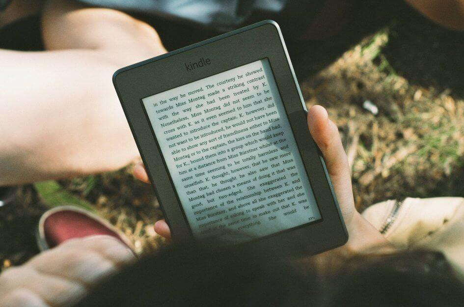 créer un E-book en tant que produit information