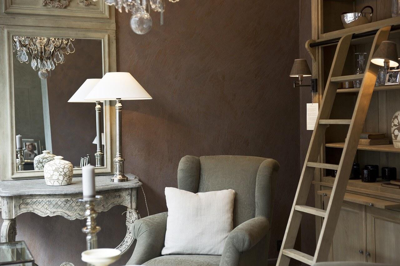 Pourquoi choisir des meubles en bois?
