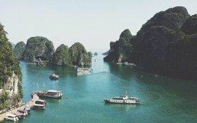 Les paysages du Vietnam les plus époustouflants – La beauté du contraste