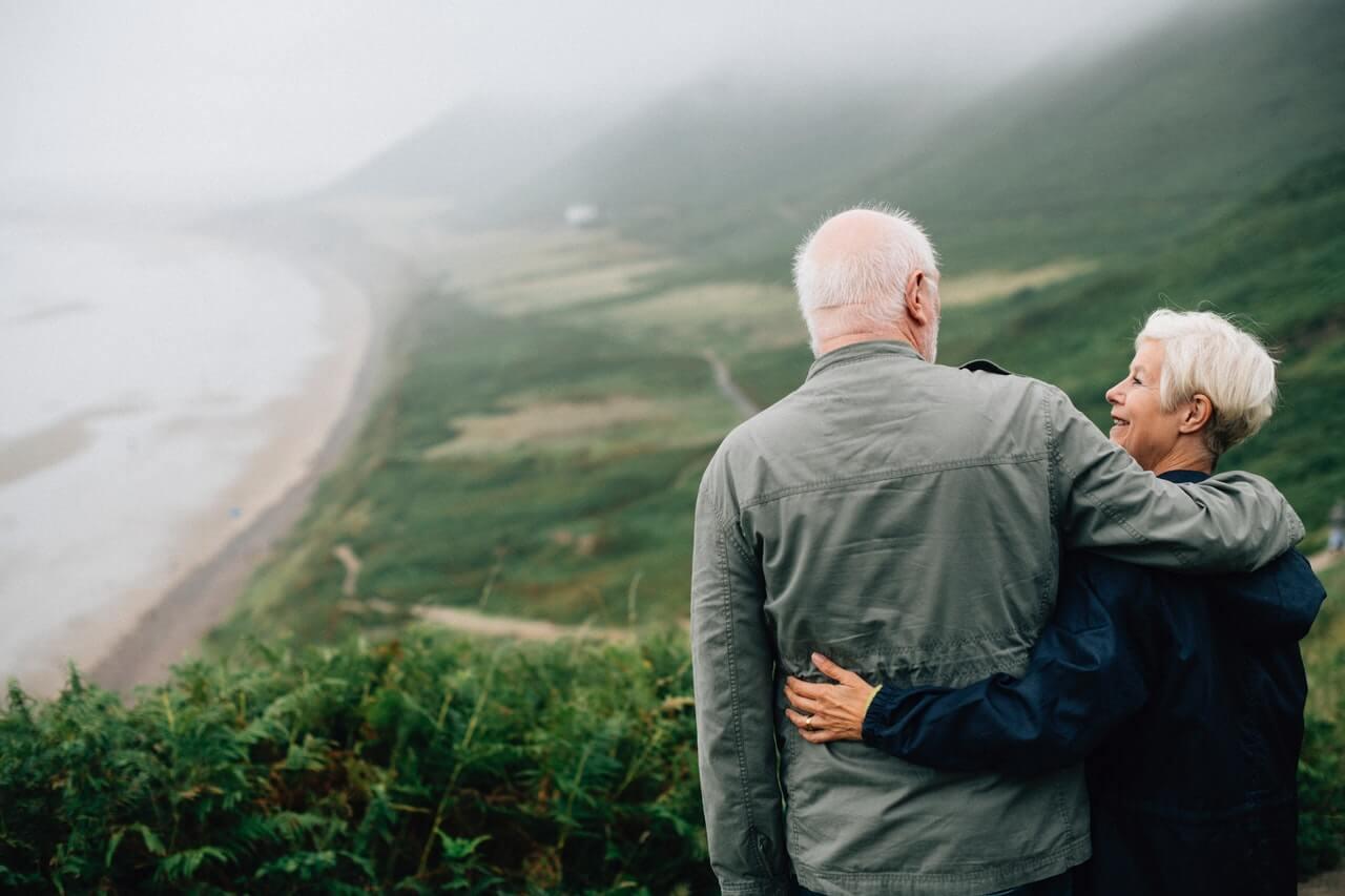 Avantages et inconvénients des déambulateurs pour les personnes âgées