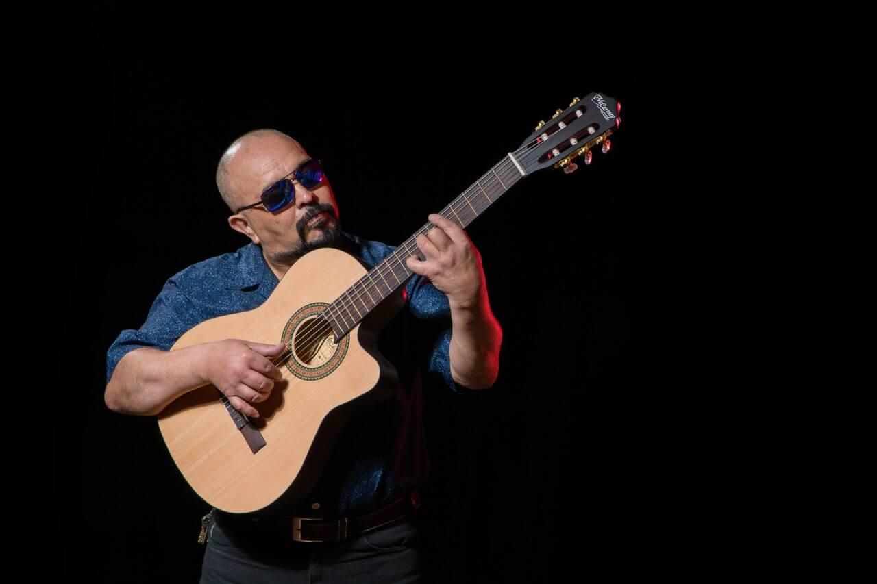 Découvrez les dessous du flamenco
