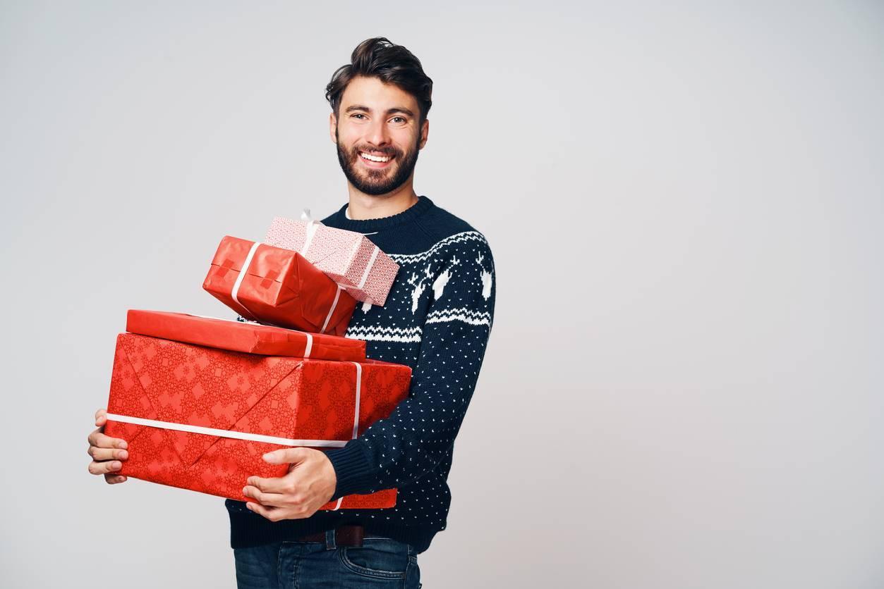 cadeaux homme