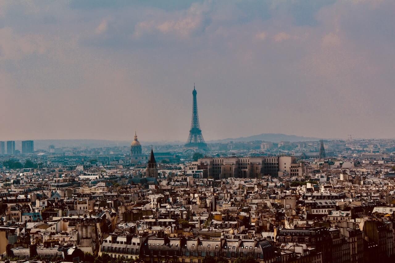 Les choses à prévoir avant de déménager à Paris