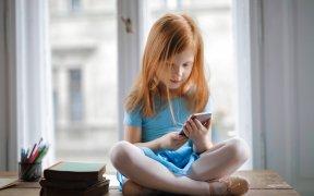 Conséquences d'une surexposition aux écrans chez les enfants