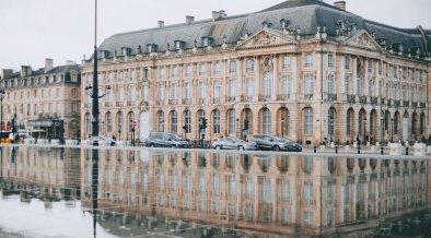 Pourquoi recourir au service d'un VTC gare Bordeaux ?