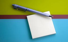 Les stylos personnalisés et toutes les fois où ils nous ont sauvé la vie